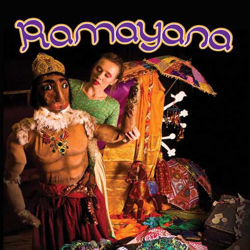 Ramayana previous show