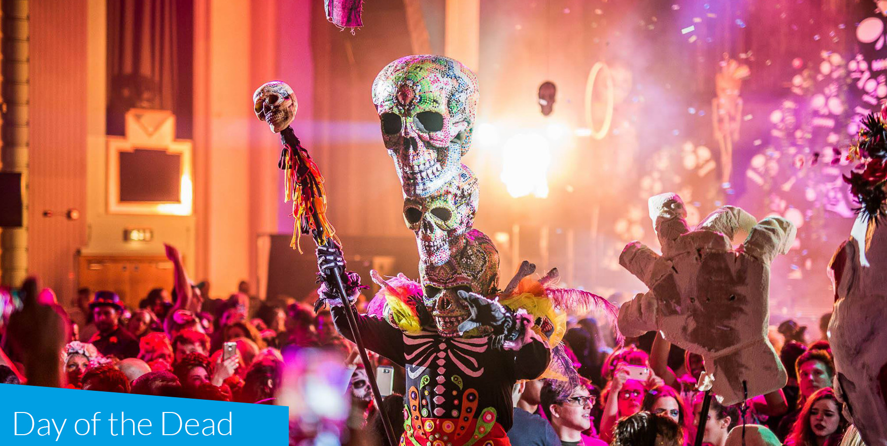 Enter Edem Walkabout Acts Day of the dead big pic